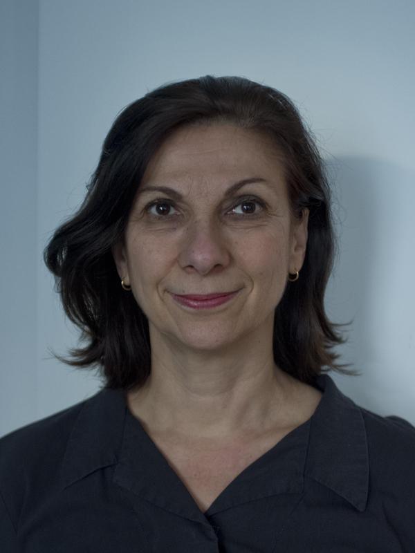 Marion Bastien