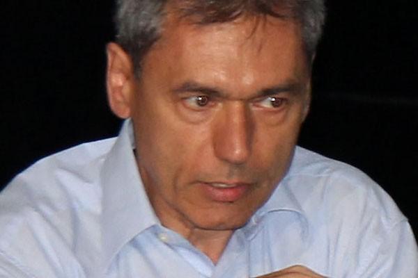 János Fügedi